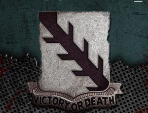 Victory or Death new video