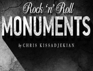 Rock N Roll Monuments – Review by Chris Kissadjekian