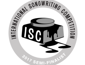 INTERNATIONAL SONGWRITING COMPETITION 2017!